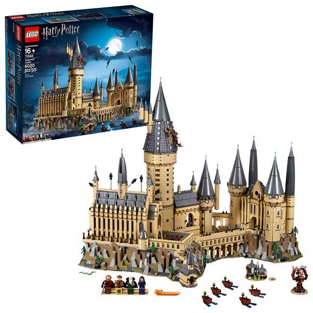 Feste e Anniversari Regali per Ragazzi  LegoHarryPotter71043-1024x1024 Lego Harry Potter Castello di Hogwarts (71043)