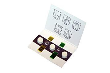 Gadget  BlipsMacroKitMetalSeries-LentiMacroeSuper-Macrope-Regalo Blips Macro Kit Metal Series - Lenti Macro e Super-Macro per Smartphone, Super Sottili, portabili in Portafogli