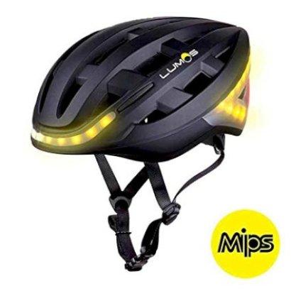 Il casco da bicicletta Smart