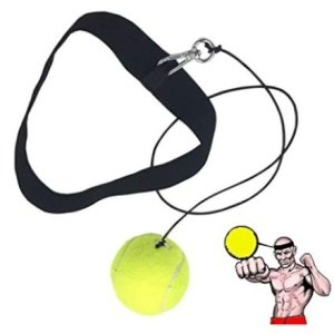 Gadget  Ueasypalladaallenamentopermigliorarelavelocitàil-Regalo Ueasy, palla da allenamento