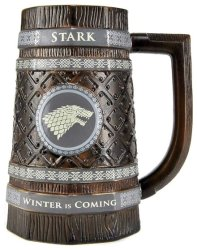 Game of Thrones, il Boccale di Birra