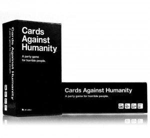 Feste e Anniversari Gadget  cartecontrolumanita Carte Contro l'Umanità: il regalo che VORRETE fare ai vostri amici
