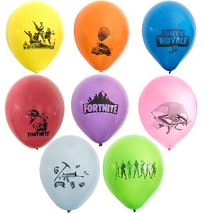 Feste e Anniversari Gadget Guide Regali per Ragazzi  palloncinifortnite Come organizzare un compleanno a tema Fortnite