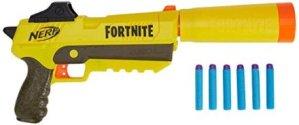 Fortnite SP-L , Il Nerf Hasbro per gli appassionati del videogioco del momento