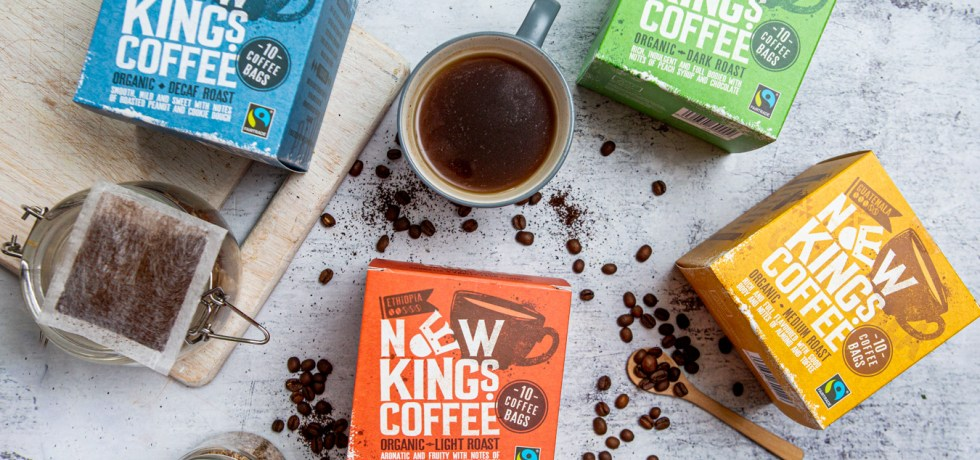 Regalier - New Kings Coffee
