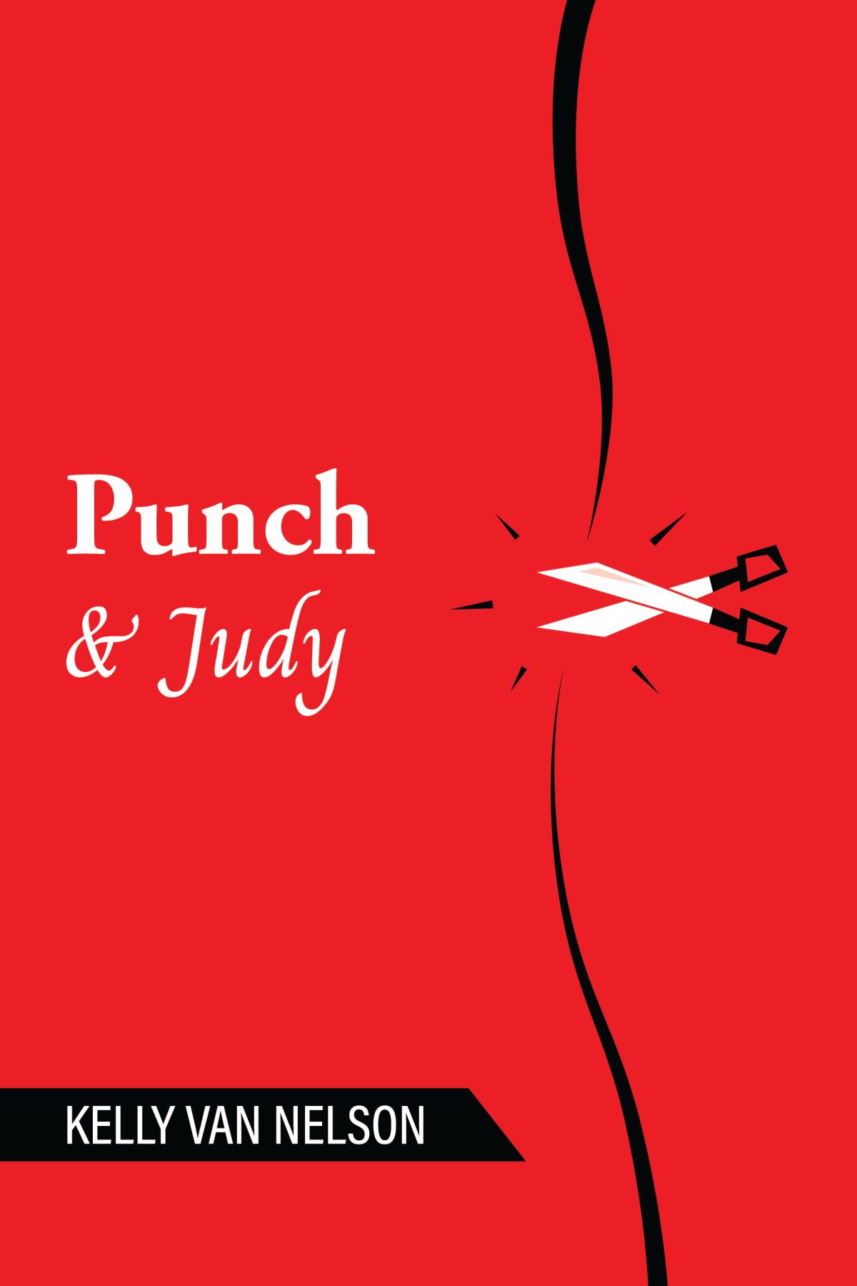 Regalier - Punch & Judy