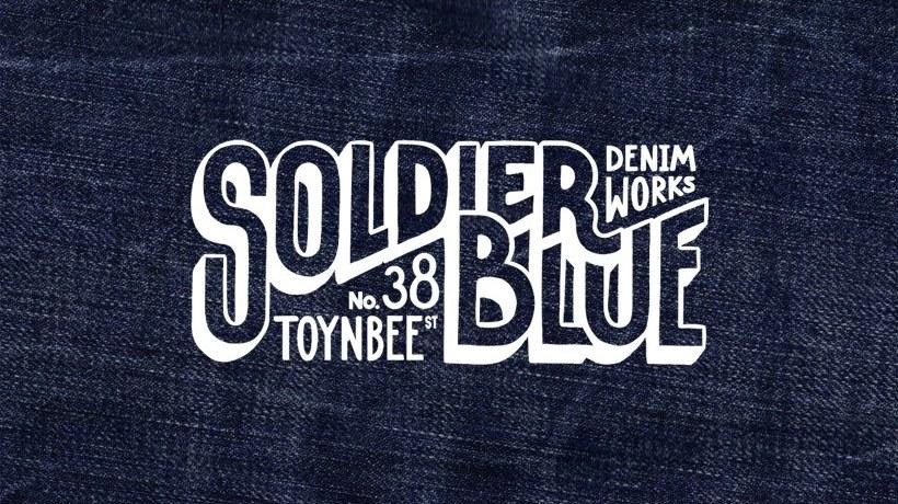 Soldier Blue London