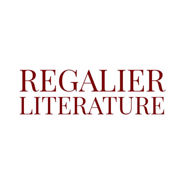 Regalier Literature Logo