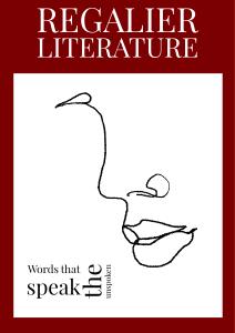 Regalier Literature Cover