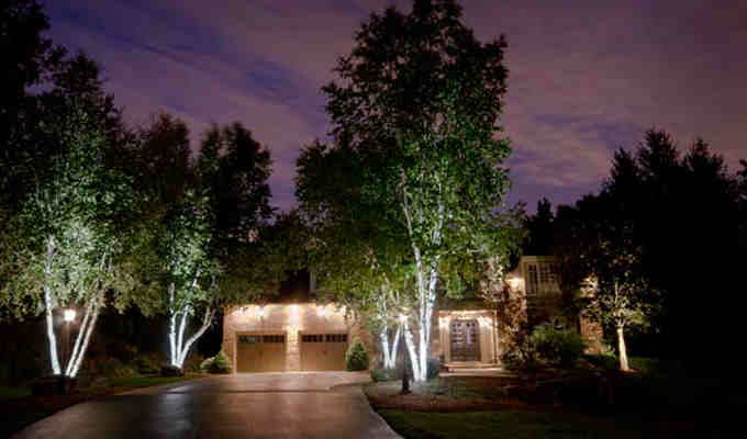low voltage led outdoor lighting in toronto