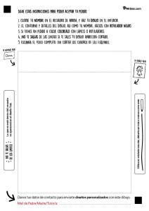 plantillas de dibujos regaloalprofe.com