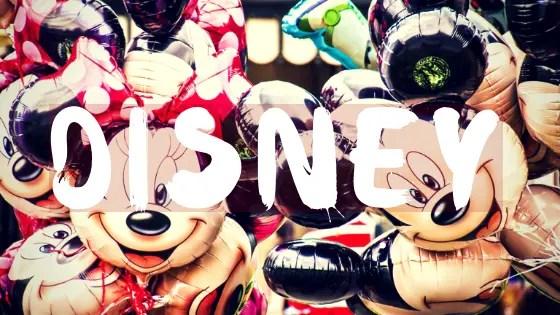 Vuelta al cole Disney