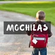 mochilas para escuela, mochilas senderismo, mochilas