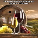 Concurso Tapón de Corcho y Premio Espiga de Vino D.O en su XVIII edición