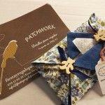 Detalles de patchwork como regalos hechos a mano originales