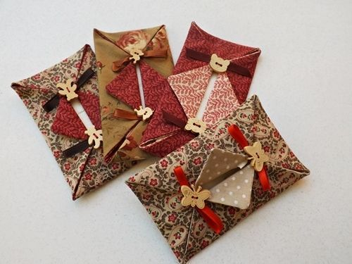 detalles de boda originales delicadas fundas para pañuelos de papel 1