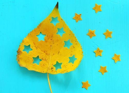 3 manualidades originales para decorar en otoño 3