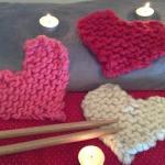 Regalos hechos a mano para San Valentín