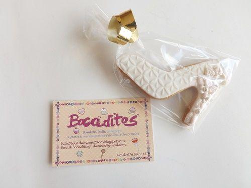 Galletas decoradas para bodas by Bea de Bocaditos 10