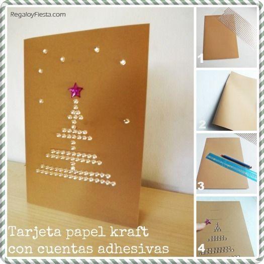 nuevas-tarjetas-navidenas-para-hacer-en-casa-2