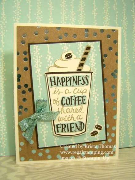 Coffee Cafe Bundle, Foil Frenzy and Bundle of Love DSP