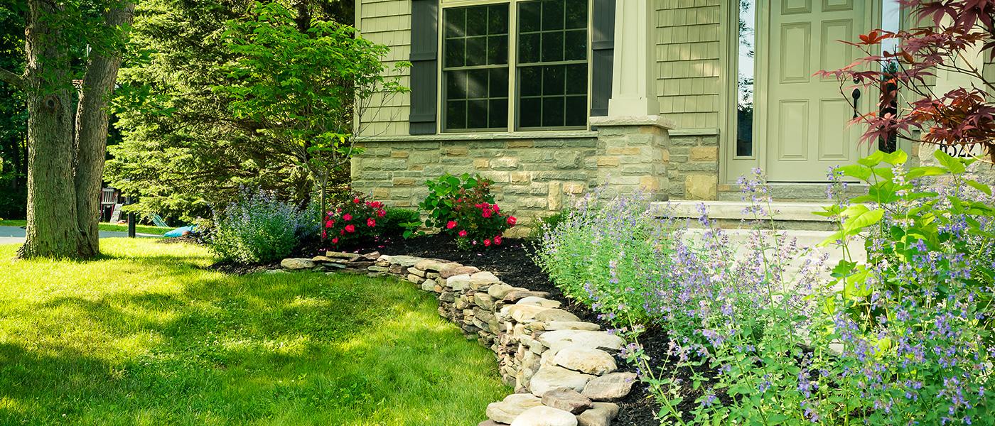 Regan Landscape Residential Design
