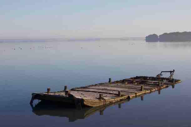 Barge Benance