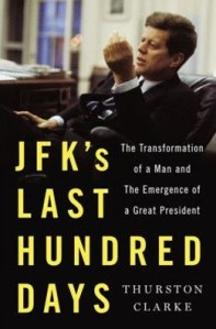 JFK Last Hundred Days (2)