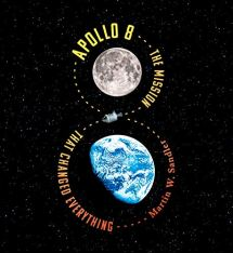 Apollo 8 book