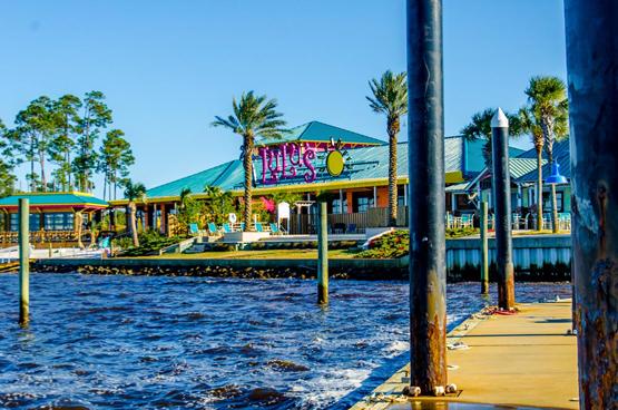 The Regatta Bay Clubhouse Golf Amp Yacht Club Of Destin