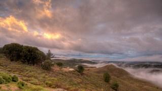 Chris' Monterey Storm