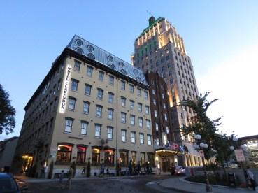 Hotel Clarendon