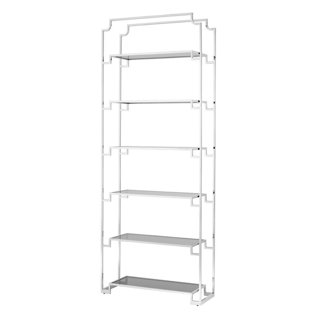 Berndorff Stainless Steel Cabinet