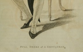 Regency shoes 4