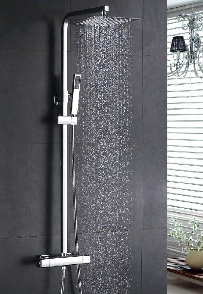 duschsysteme test infos zu den besten