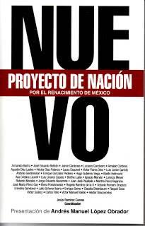 Descarga Libro Nuevo Proyecto de Nación.