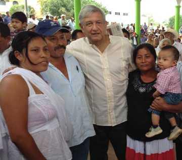 Benemérito de las Américas, Chiapas