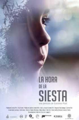 Cartel del documental de Carolina Platt