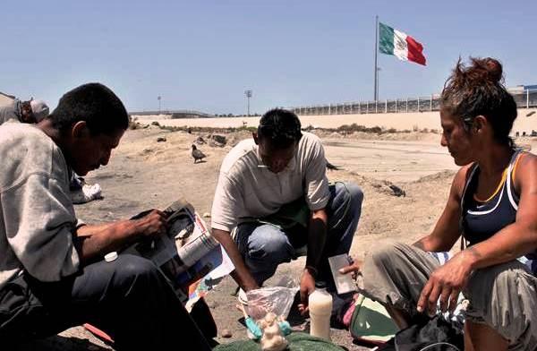 Salud Publica De Mexico