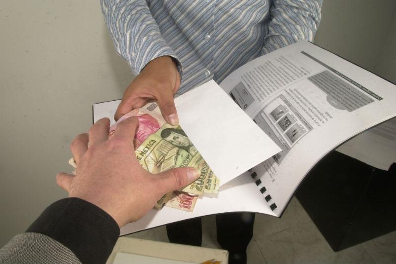 México, número uno en inseguridad y corrupción de la OCDE - RegeneraciónMX