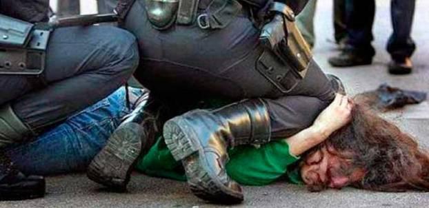 tortura policiaca