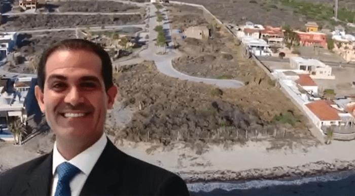 Corrupción panista: decomisan 19 mansiones del ex gobernador de Sonora y  colaboradores - Regeneración
