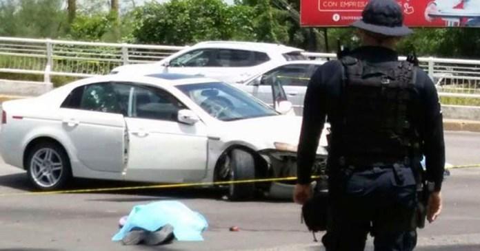 Asesinan a sobrino de 'El Mayo' Zambada en Culiacán