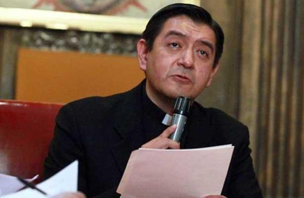 vocero arquidiocesis