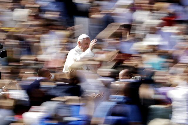 Papa anunció que elevará a cardenal al arzobispo de Tlalnepantla