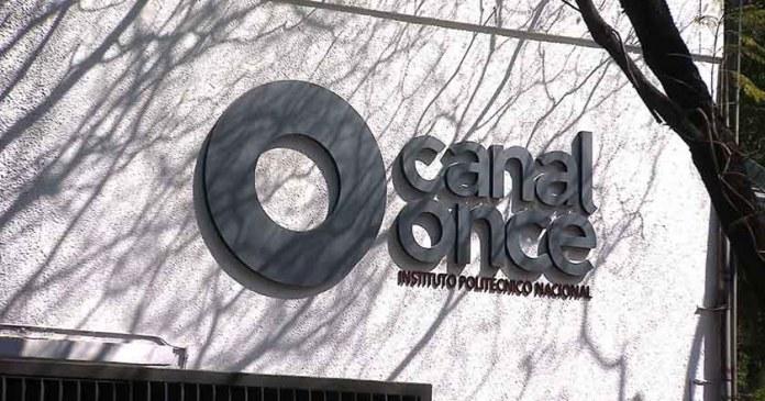 Canal Once es la televisora con mayor credibilidad en México