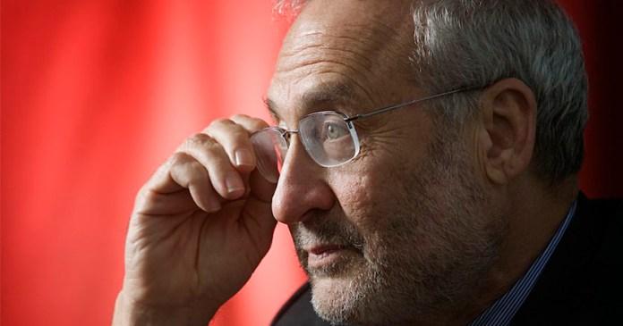 Joseph Stiglitz premio nobel de economía cooperativas cooperativismo