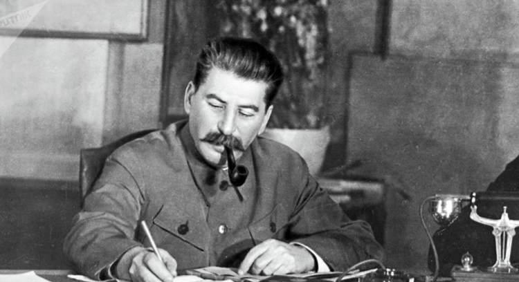 ¿Que opina Vladímir Putin sobre Stalin?