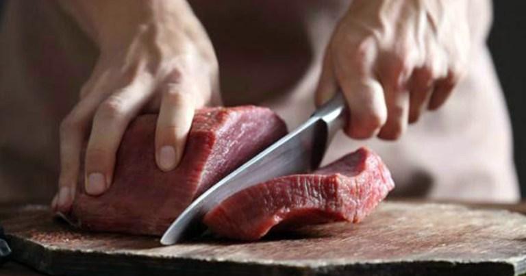Es falso: No hay tal restaurante en Japón que sirva carne humana
