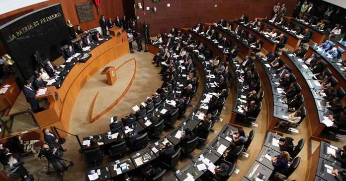Senado aprueba Ley de Fiscalía; desaparece PGR y se crea la FGR